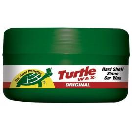 ORIGINAL HARD SHELL SHINE CAR WAX - Originál vosková pasta