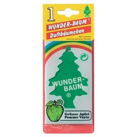 Wunder-baum Zelené jablko - Green Apple