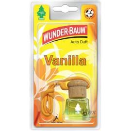 WUNDER-BAUM classic tekutý Vanilka