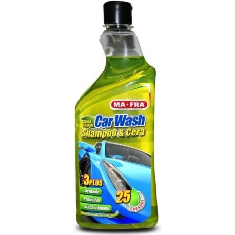 MA-FRA Car Wash 750ml