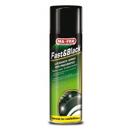 Fast and Black 500ml