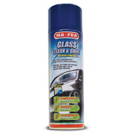 MA-FRA Glass Clean & Shine 500ml