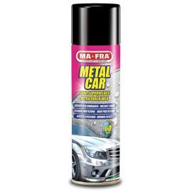 Metal Car 500ml