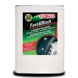 FAST & BLACK 4,5l