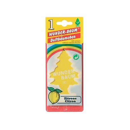 Wunder-baum Citron