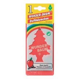 Wunder-baum Jablko a skořice