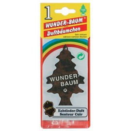 Wunder-baum Kůže - Leather