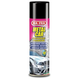 Metal Car 500ml